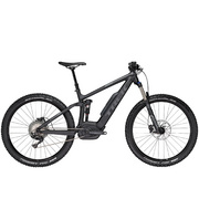 Trek Powerfly 7 FS Plus - Black