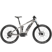 Trek Powerfly 9 FS Plus - Silver;black