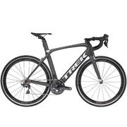 Trek Madone 9.0 - Black;silver