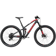 Trek Fuel EX 9.7 29 - Black;red