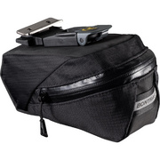 Bontrager Pro Quick Cleat Medium Seat Pack - Black