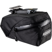 Bontrager Pro Quick Cleat Large Seat Pack - Black