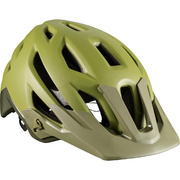 Bontrager Rally MIPS Mountain Helmet - Green
