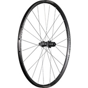 Bontrager Paradigm Comp TLR Disc Road Wheel - Blue;unknown
