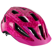 Bontrager Solstice MIPS Youth Bike Helmet - Pink