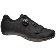Bontrager Espresso Road Shoe - Black