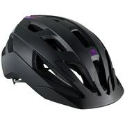 Bontrager Solstice MIPS Women's Bike Helmet - Black