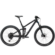 Trek Fuel EX 8 27.5 Plus - Black