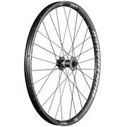 Bontrager Line Comp 30 TLR Boost 27.5 Disc MTB Wheel - Black