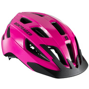 Bontrager Solstice Bike Helmet - Pink