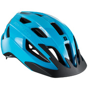 Bontrager Solstice Youth Bike Helmet - Blue