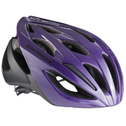 Bontrager Starvos Road Bike Helmet - Purple