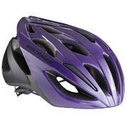 Bontrager Starvos Road Bike Helmet - Purple