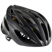 Bontrager Starvos MIPS Road Bike Helmet - Black