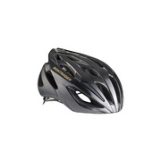 Bontrager Starvos Road Bike Helmet - Grey