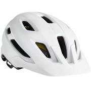 Bontrager Quantum MIPS Bike Helmet - White