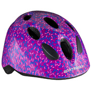 Bontrager Big Dipper Kids' Bike Helmet - Purple