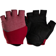 Bontrager Velocis Cycling Glove - Red