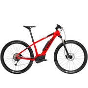 Trek Powerfly 5 - Red;black