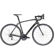 Trek Domane SL 6 - Black