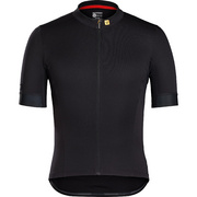 Bontrager Velocis Cycling Jersey - Black