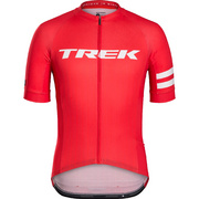 Bontrager Circuit LTD Cycling Jersey - Red