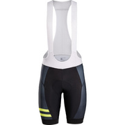 Bontrager Circuit LTD Bib Cycling Short - Yellow