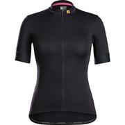 Bontrager Meraj Women's Cycling Jersey - Black