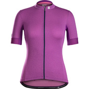 Bontrager Meraj Women's Cycling Jersey - Purple