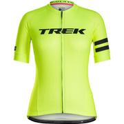 Bontrager Anara LTD Women's Cycling Jersey - Black
