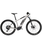 Trek Powerfly 9 Plus - Silver;black