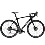 Trek Domane SLR 8 Disc - Black