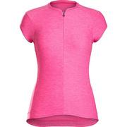 Bontrager Vella Women's Cycling Jersey - Pink