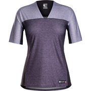 Bontrager Tario Women's Mountain Bike Tech Tee - Grey