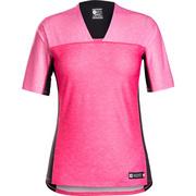 Bontrager Tario Women's Mountain Bike Tech Tee - Pink