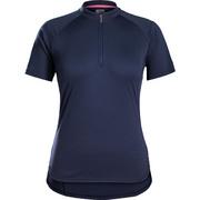 Bontrager Kalia Women's Fitness Jersey - Blue
