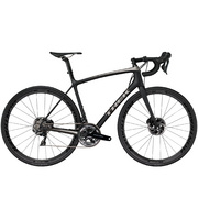 Trek …monda SLR 8 Disc - Black;silver