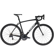 Trek Domane SL 7 - Black;white