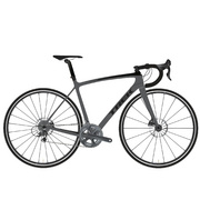 Trek Émonda SLR 6 Disc - Charcoal;black