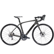 Trek Domane SLR 6 Disc Women's - Black