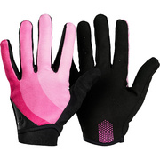 Bontrager Tario Women's Full-Finger Mountain Glove - Pink