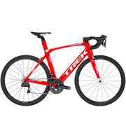 Trek Madone 9.5 - Red;white