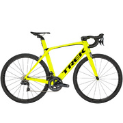 Trek Madone 9.5 - Yellow;black