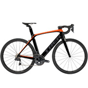 Trek Madone 9.5 - Orange;black