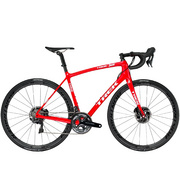 Trek Émonda SLR 8 Disc - Red