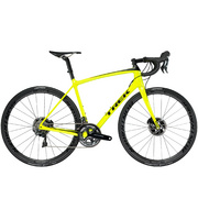 Trek Émonda SLR 8 Disc - Yellow