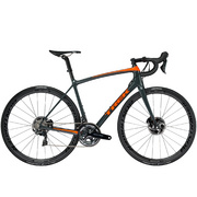 Trek Émonda SLR 8 Disc - Charcoal