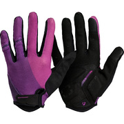 Bontrager Evoke Women's Glove - Purple