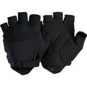 Bontrager Solstice Cycling Glove - Black