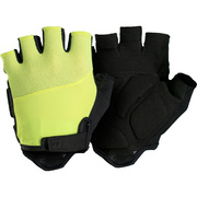 Bontrager Solstice Cycling Glove - Yellow